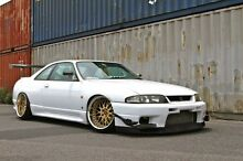 WANTED: R33 Skyline parts Heathridge Joondalup Area Preview