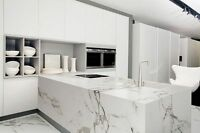 Sales & Design, Granite & Cabinets