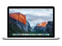 Immaculate Condition, Apple MacBook Pro 13 Inch with Retina Display RRP£1249