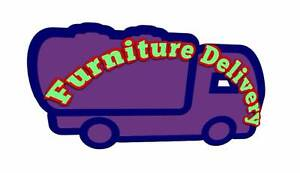 Furniture Delivery available weekdays Marrickville Marrickville Area Preview
