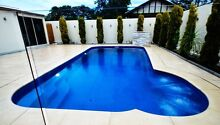 Hollywood Pool style shell 8 X 4m Adelaide CBD Adelaide City Preview