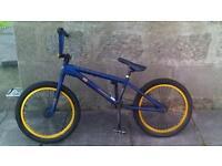 Schwinn bmx bike