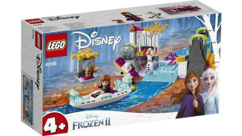 LEGO Set (41165) ❄️Disney Frozen 2 ❄️Annas Kanufahrt - NEU & OVP