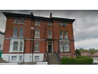 2, 3 and 4 bed flats to let