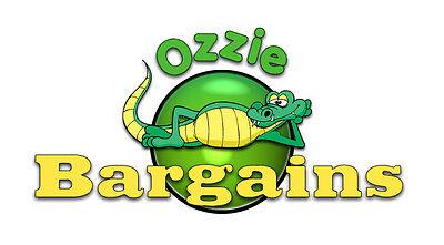 OZZIE BARGAINS STORE