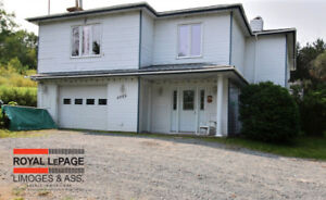 74 ACRES DE TERRE - 6985, rg Ste-Agnès, Bellecombe