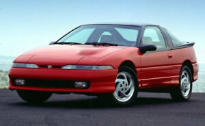 looking to buy an eagle talon