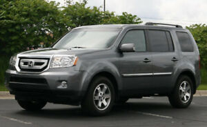 2009 HONDA PILOT EX
