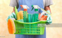 Honest  & Experienced house cleaners available (Vancouver)