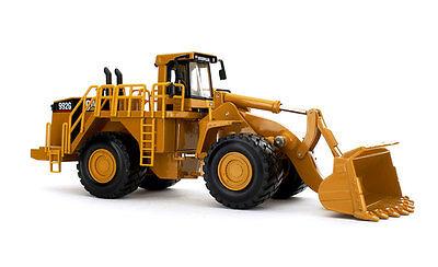 Norscot-55115 Caterpillar- 992G Wheel Loader 1/50 scale