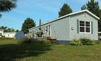 Mini Home for Sale in Ch'town - New Price!