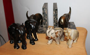 All Things Elephants