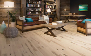 Best Hardwood Floors Vancouver