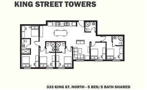 Luxe l 333 king street north