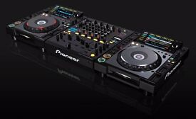 Ultimate Professional DJ Package