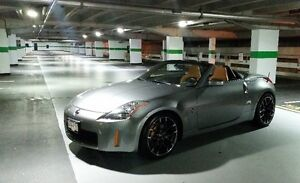 2005 Nissan 350Z Roadster - Grand Touring