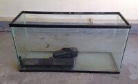 Fish Tank - 37 Gal