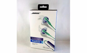 Bose Freestyle Earbuds - BRAND NEW, SEALED