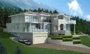 Custom home & architectural design & drafting, 42 yrs experience North Shore Greater Vancouver Area image 4