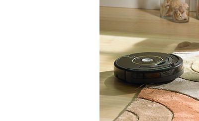 iRobot Roomba 650 Vacuum Cleaning Robot - Brand New - R650020](irobot roomba 652 robotic vacuum cleaner)