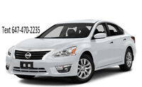 Driver- personal driver all Canada to USA cheap rate!