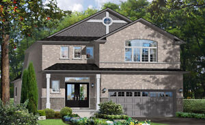 University heights Peterborough new home for sale