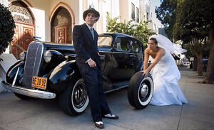 >> WEDDING photo prop for your big day! 1938 Chevy Rat Rod << Peterborough Peterborough Area image 3
