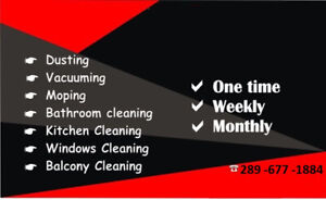 EXPERT DEEP. DETAIL CLEANING LADY . BOOK NOW 289 677 1884