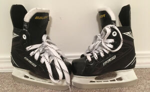 Bauer Supreme S140 Skate Youth(Toddler) sz 8
