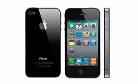 iPhone 4S - 8 GB Grade A in Black and white