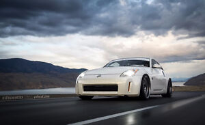2005 Nissan 350Z For Trade