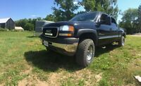 2002 Duramax. Trade or forsale