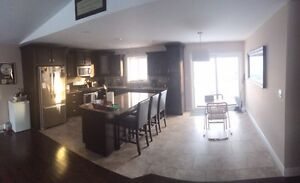 Upscale Lasalle house with rooms for professionals