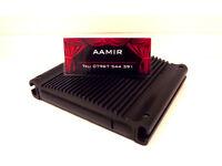 RARE Panasonic CY M1004 (Class A) Power Amplifier Amp (Retro ICE, Kenwood 1021, 1023)