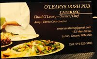 Catering - Any type of Event