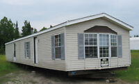 1995 Fairmount Manufactured Home *Drastically REDUCED*