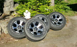DYNASTORM A/T HERO Tires For Sale