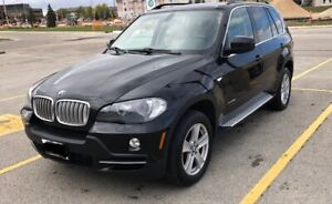 2009 BMW X5 4.8i PREMIUM |SPORT | NAVI | LEATHER | PANORAMIC SUN