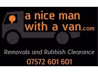 07572601601 WASTE CLEARANCE - SAME DAY SERVICE - RUBBISH REMOVAL - WASTE COLLECTION