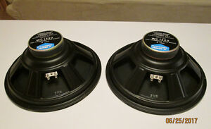 """Pyramid 12"""" Woofers"""