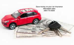 Reasonable auto insurance