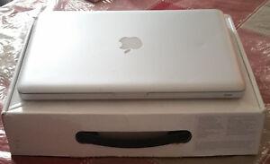 MacBook Pro13 intel i5-2.5GHz RAM 4GB Solid-state drive 256GB,