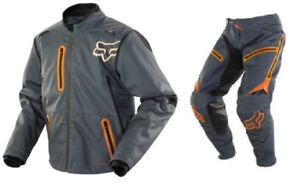 Fox Racing Legion Pants & Jacket