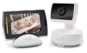 Summer Infact Best Touch Monitor and 3 cameras