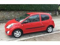 2008 Renault Twingo 1.2 Extreme 3dr HATCHBACK Petrol Manual