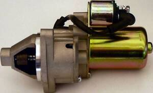 STARTER MOTOR FOR 9HP STATIONARY ENGINE. Thornlands Redland Area Preview