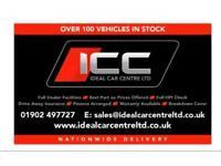 2011 MERCEDES C Class C220 CDI BLUEEFFICIENCY SPORT ED125 Auto SALOON Diesel Aut
