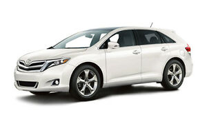 Selling Used 2009 Toyota Venza SUV, Crossover