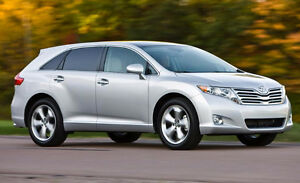 2009-2014 TOYOTA VENZA OEM & Aftermarket PARTS Blowout Sale!