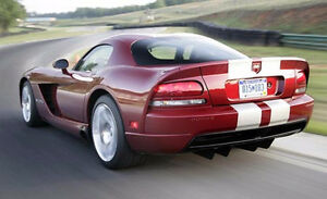2008 Dodge Viper COUPE Coupe (2 door)